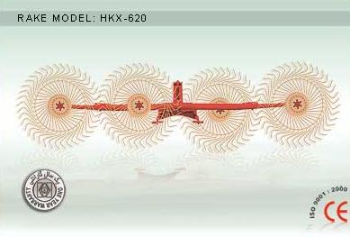 فروش  ریک خورشیدی برچینکار مدل HKX-620
