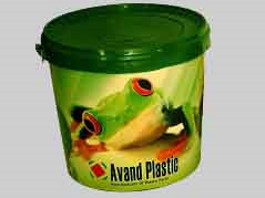 Buy Plastic containers