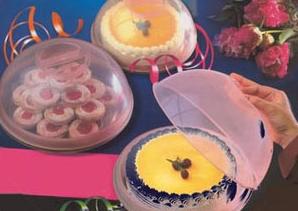 خرید کن Round Cake Dish