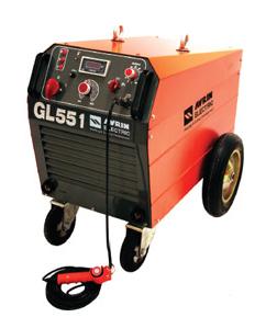 خرید کن GL 551 دستگاه جوشکاری