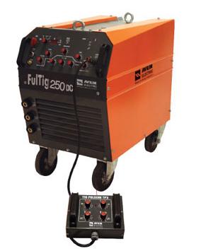 فروش  FULTIG 250 DC دستگاه جوش