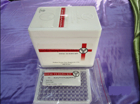 خرید کن Human Follicle Stimulating Hormone (FSH) ELISA Kit