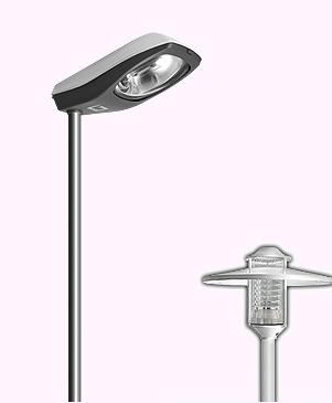 خرید کن چراغ روشنایی در فضای آزاد