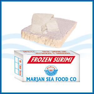 خرید کن خمیر ماهی(سوریمی)