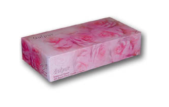 فروش  Rose facial tissues