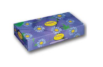 فروش  Blue Davoodi facial tissues