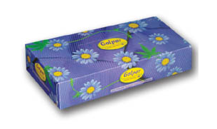 خرید کن Car facial tissues
