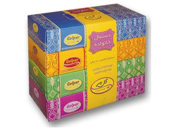 فروش  Family facial tissues