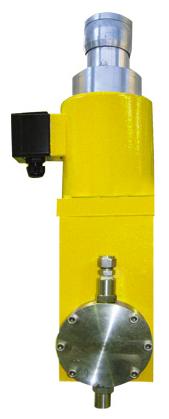 خرید کن پمپ تزریق سلوتوئیدی مدل SD-C