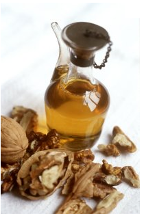 خرید کن Extra Virgin Walnut Oil) روغن گردو