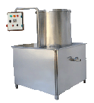 Buy Mixers for food products