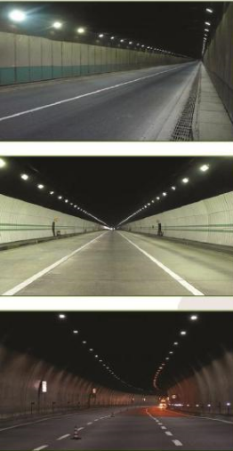 خرید کن چراغ ویژه LED روشنایی تونل و پارکینگ مدل الوند