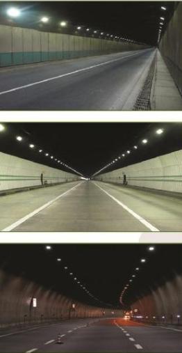 فروش  چراغ ویژه LED روشنایی تونل و پارکینگ مدل الوند