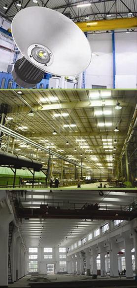 خرید کن چراغ صنعتی LED مدل آذر ۱،۲
