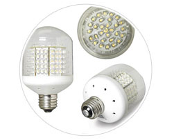 خرید کن طراحی و تولید انواع لامپ های ال ای دی