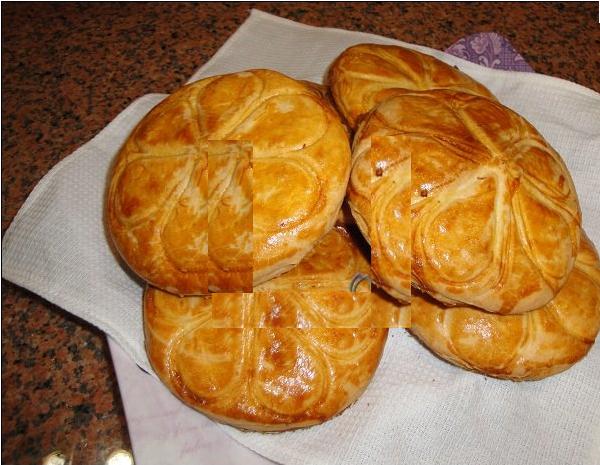 فروش  نان کره ای