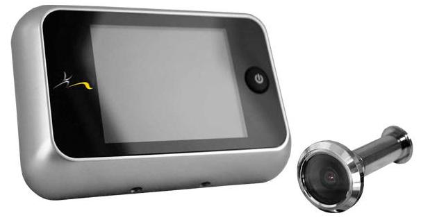 خرید کن چشمی درب دیجیتالی کد : 8001
