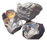 خرید کن سنگ معدن منگنز