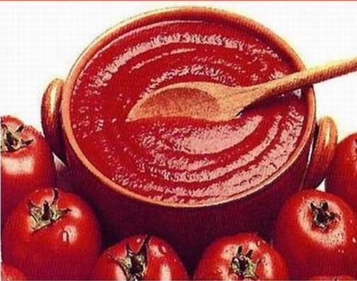نکاتی درباره ی رب گوجه فرنگی