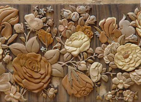 خرید کن صنایع دستی تزئینی چوبی