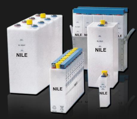 فروش  باتری های نیکل – کادمیوم