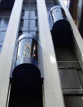فروش  آسانسور و تجهیزات