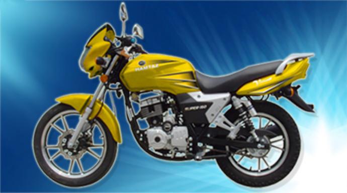 خرید کن موتور سیکلت سوپر همتاز طرح ویکتوری ۱۵۰