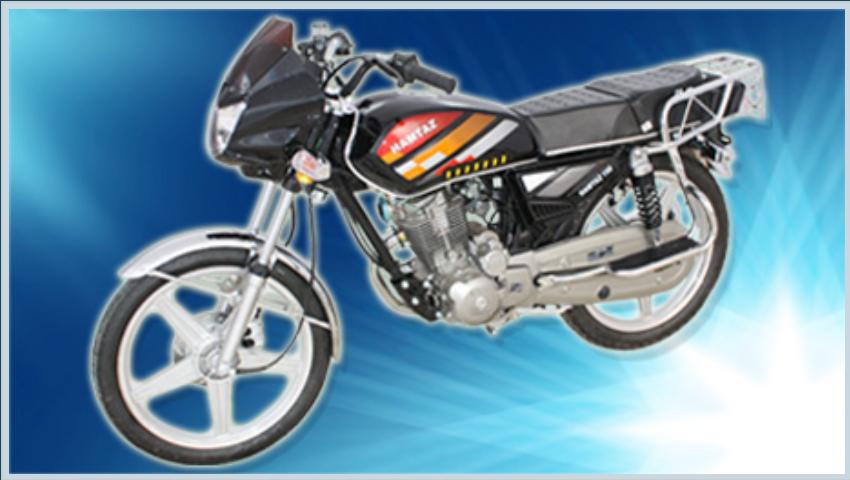 خرید کن موتور سیکلت سوپر همتاز ۱۵۰