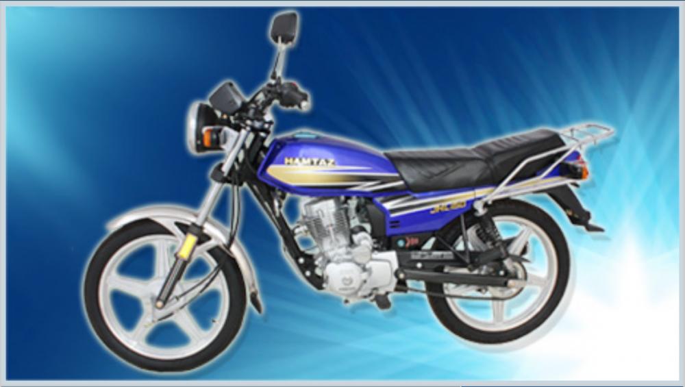 خرید کن موتور سیکلت همتازسی .جی .ال ۱۵۰