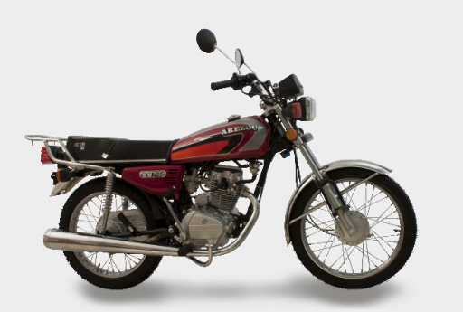فروش  موتور سیکلت آرزو 125