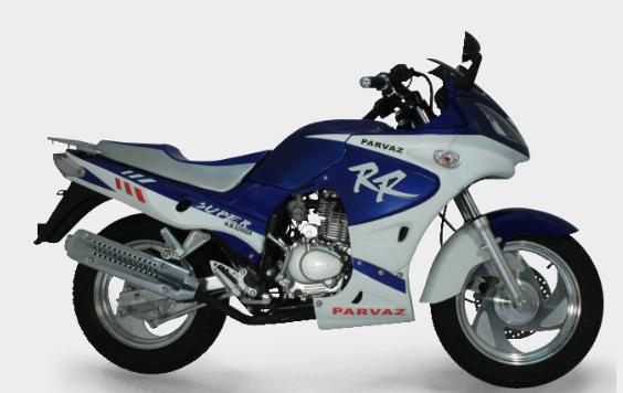 فروش  موتور سیکلت مدل پرواز ۲۰۰ جی .اس