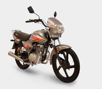 فروش  موتور سیکلت مدل ساما150