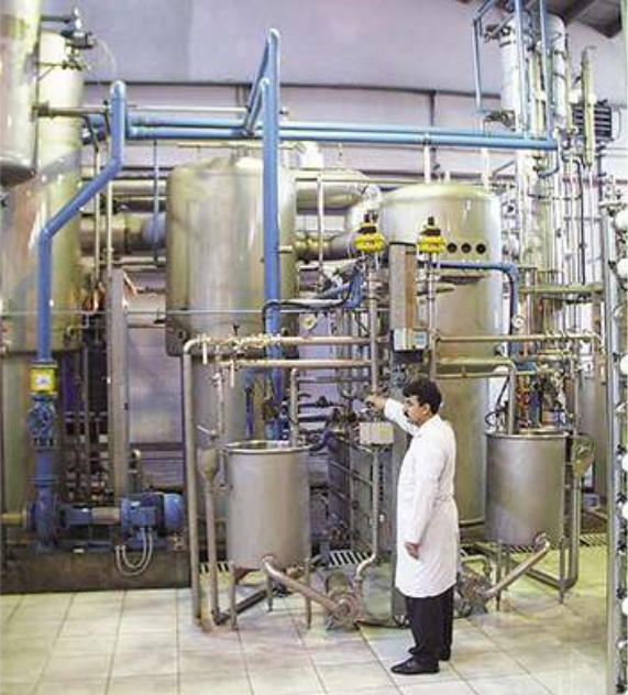 Buy Essences for drinks production