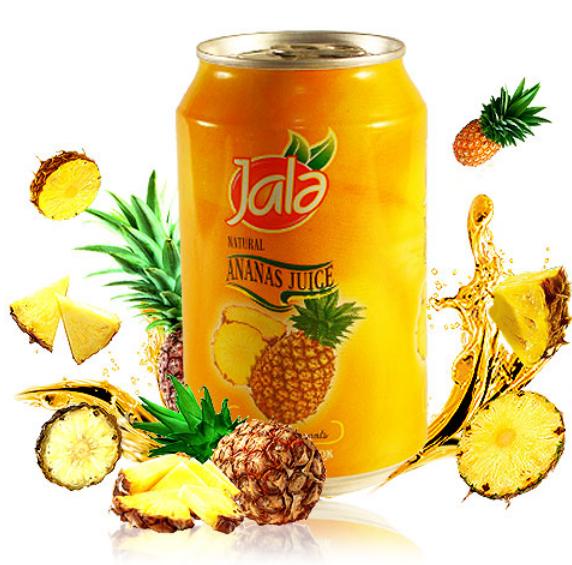 فروش  نکتار آناناس