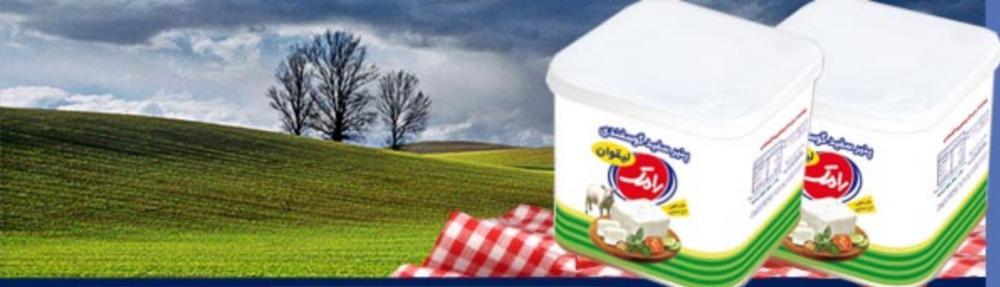 فروش  پنیر سفید گوسفندی