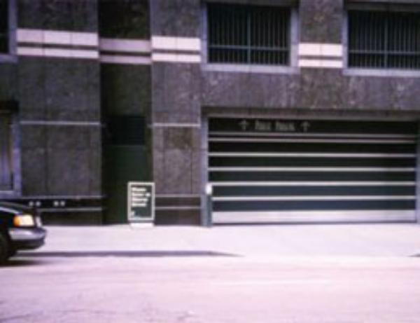 فروش  انواع درب پارکینگی