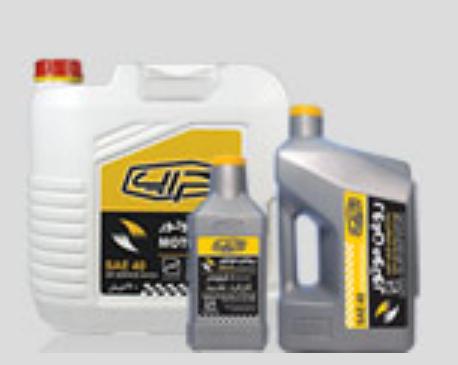 فروش  SAE 40 - API CC