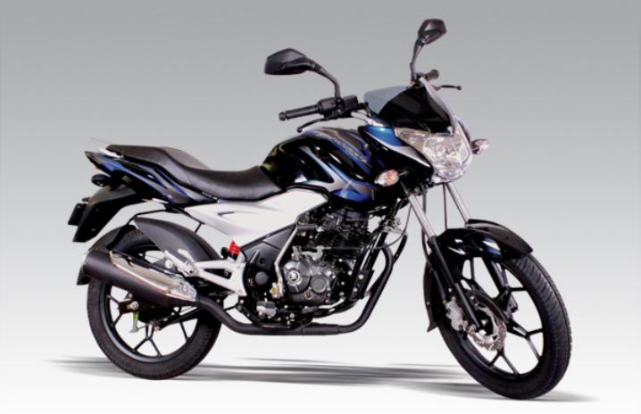 خرید کن موتور سیکلت باجاج دیسکاور ١٢٥ سی سی
