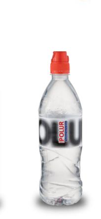 خرید کن آب معدنی ورزشی ٧٥٠ سی سی