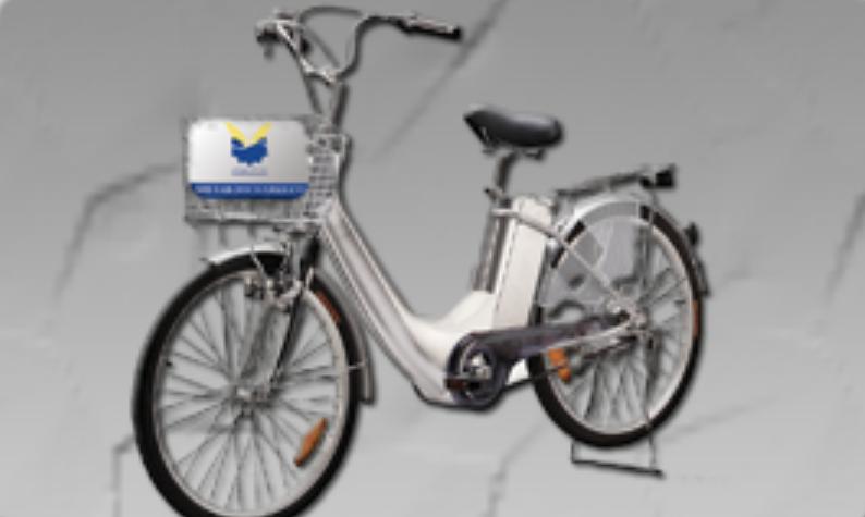 فروش  دوچرخه برقی مدل 320