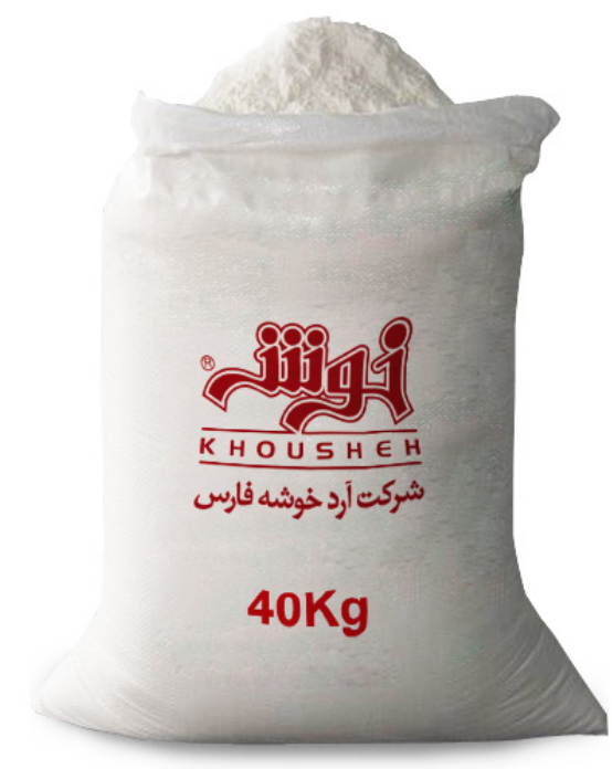 فروش  آرد ویژه نانهای سنتی