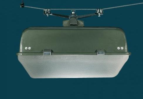 خرید کن چراغ های خيابانی Z-400-SL
