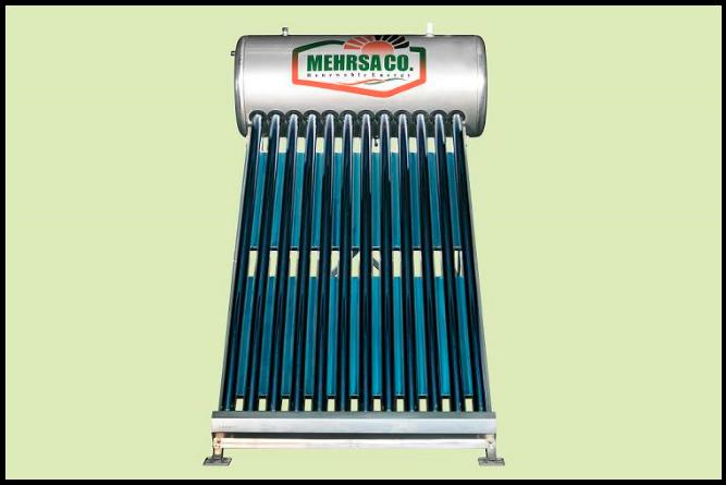 خرید کن راسپینا ، نصب آسان و گرمای همیشگی