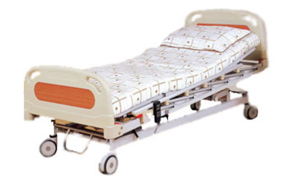 خرید کن تخت بیمارستانی سری ٨٦٨