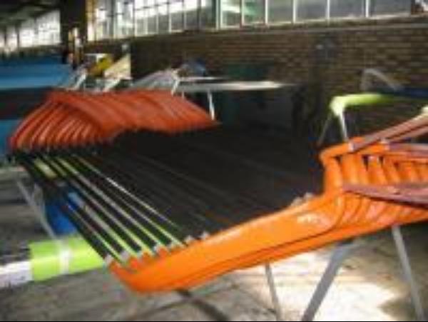 فروش  تولید کویل و شینه های نیروگاهی