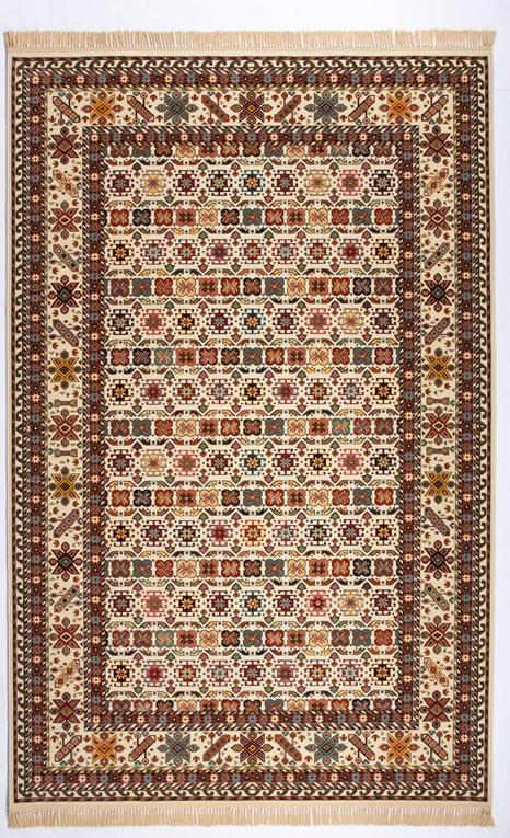 فروش  فرش ابریشم مصنوعی 1