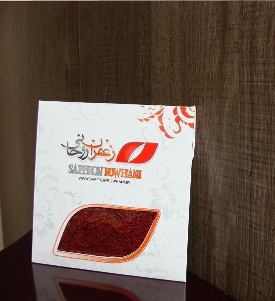 فروش  فروش عمده زعفران (زعفران روحانی)