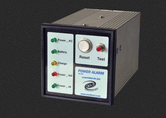 فروش  Power Alarm