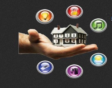 فروش  سیستم ساختمان هوشمند (BMS)