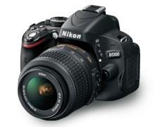 خرید کن Nikon D5100 Kit 18-55 VR